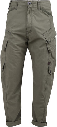 G Star Cargo Trousers