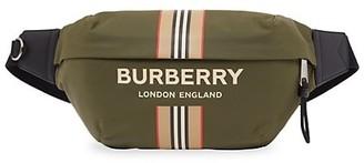 Burberry Sonny Logo Belt Bag
