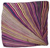 Missoni Printed Silk Scarf