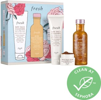 Fresh Cleanse & Hydrate Gift Set