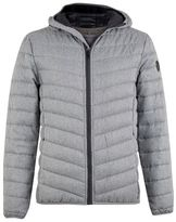 Burton Burton Blend Grey Quilted Jacket*