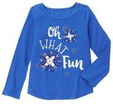 Gymboree Oh What Fun Top