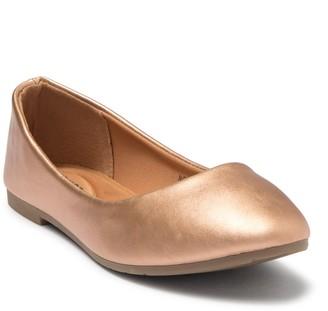 Top Moda Norah Ballet Flat