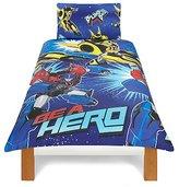 Transformers Hero Single Duvet
