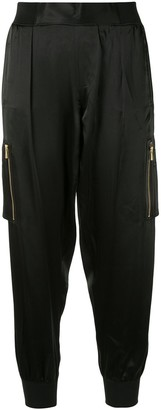 ATM Anthony Thomas Melillo Pull-On Cargo Trousers