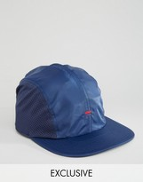 Fila Cap In Nylon With Mesh Panels Exclusive To Asos