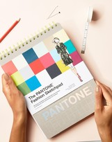 Books The Pantone Fashion Sketchpad