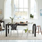 Parsons Expandable Dining Table