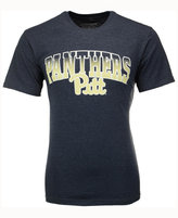 Colosseum Men's Pittsburgh Panthers Gradient Arch T-Shirt