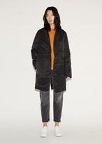 6397 Padded Overcoat