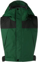 Facetasm windbreaker vest
