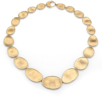 Marco Bicego Lunaria 18K Yellow Gold Necklace