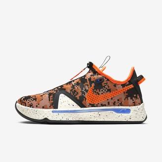 Nike Basketball Shoe PG 4