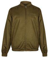 Burton Burton Bellfield Khaki Bomber Jacket*