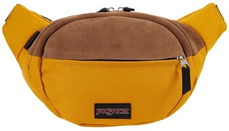 JanSport Fifth Ave Suede (English Mustard) Bags
