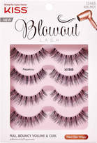 Kiss Blowout Lash Pageboy, Multipack