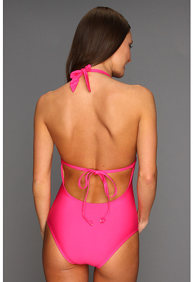 Splendid Bayside Solids Removable Soft Cup One Piece