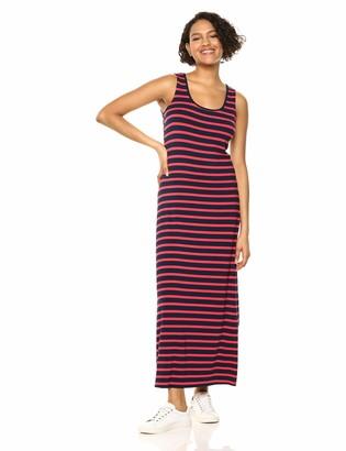Amazon Essentials Women's Solid Tank Maxi Dress