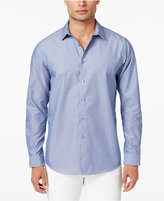 INC International Concepts Men's Pin Dot Shirt, Only at Macy's