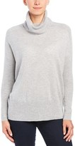 Magaschoni Cashmere Sweater.