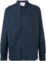 Stephan Schneider classic shirt - men - Cotton - S