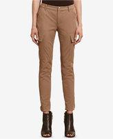 Lauren Ralph Lauren Skinny-Fit Cargo Pants