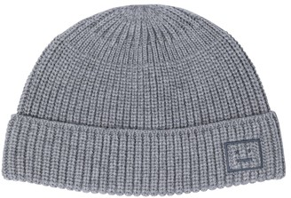 Acne Studios Exclusive to Mytheresa Wool beanie