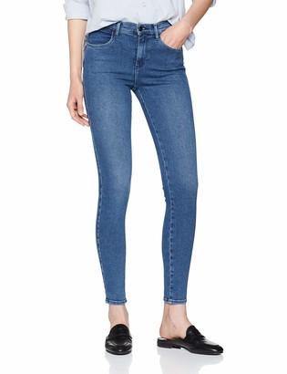 Wrangler Women's High Rise Skinny' Jeans