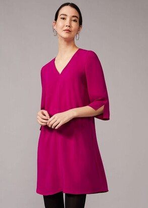 Phase Eight Elmira Swing Dress