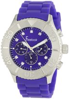 Freelook Men's HA5046-6 Chrono Dial Watch