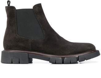 Fratelli Rossetti slip-on ankle boots