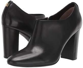 Lauren Ralph Lauren Aubree (Black) Women's Shoes