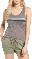 RVCA Women's Stripe Tank