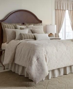 Rose Tree Laurenza 4 pc queen comforter set Bedding