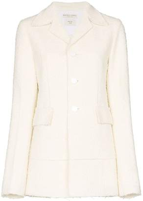 Bottega Veneta single-breasted blazer