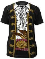 Impact Mens Pirate Costume T-Shirt