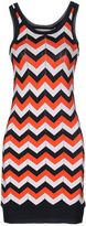MICHAEL Michael Kors Short dresses