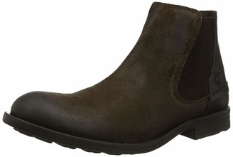 Camel Active Check 13 Mens Chelsea Boots