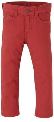 Wrangler Toddler Boy Slim Straight Pant with Flex