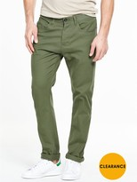 Very 5 Pocket Twill Chino Trouser