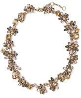Banana Republic Winter Blossom Necklace