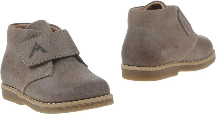Andrea Morelli Ankle boots - Item 11064562IX