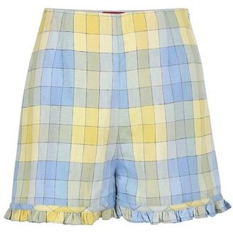 STAUD Wilson shorts