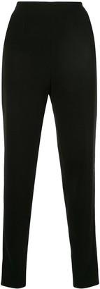 Azzi & Osta Straight Leg Trousers