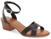Sole Society Women's 'Savannah' Sandal
