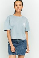 Calvin Klein - T-shirt court à poche