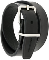 DSQUARED2 buckle bracelet