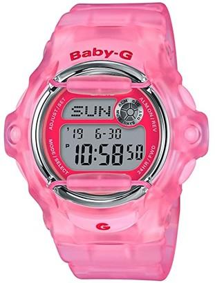 G-Shock BG169R-4E (Pink) Watches