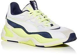 Puma Men's Rs-2K Futura Low Top Sneakers