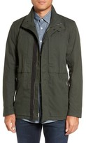 Theory Men's Canvas Field Jacket